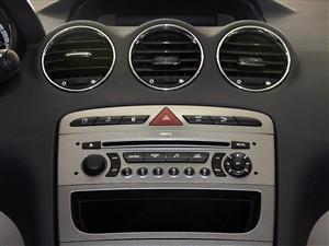 标致408新增两款1.6升车型 售价13.39 14.79万高清图片