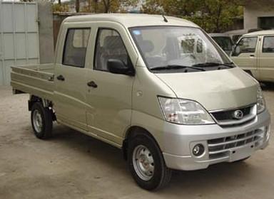 唐山/昌河新双排CH1021E标准型